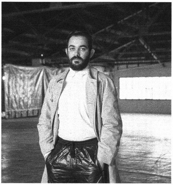 Arash Fayez