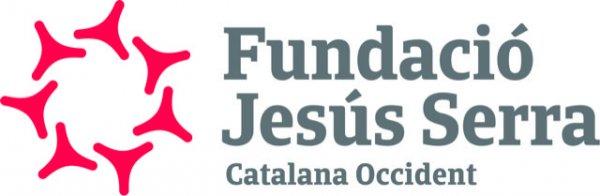 Logo Fundació Jesús Serra