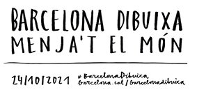 Barcelona Dibuixa 2021