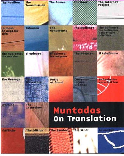 Muntadas. On Translation
