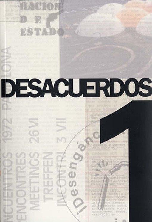 Desacuerdos 1. Sobre arte, políticas y esfera pública en el Estado español