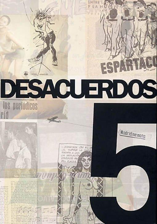 Desacuerdos 5. Sobre arte, políticas y esfera pública en el Estado español. Cultura popular