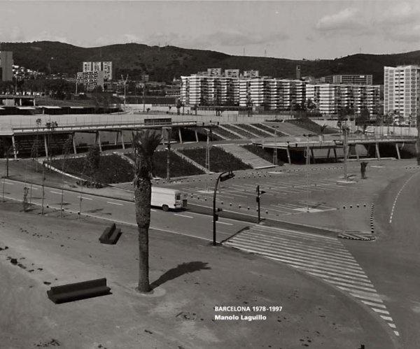 Barcelona 1978-1997. Manolo Laguillo