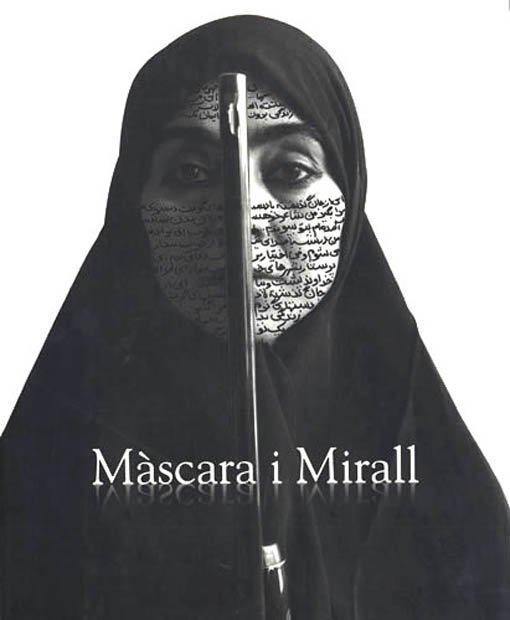 Màscara i mirall