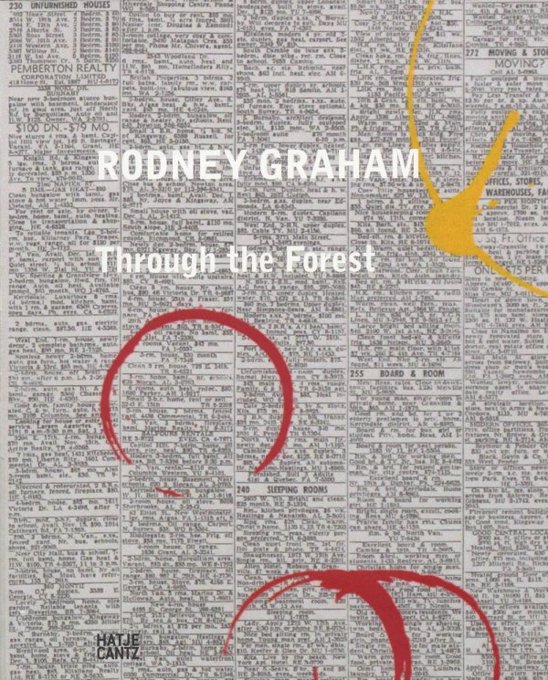 Rodney Graham. Through the Forest