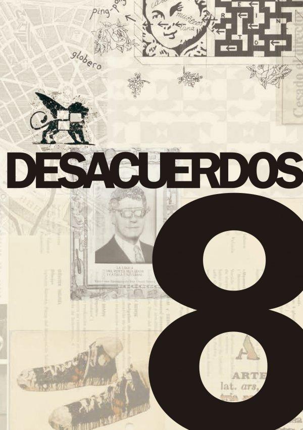 Desacuerdos 8. Sobre arte, políticas y esfera pública en el Estado español. Crítica