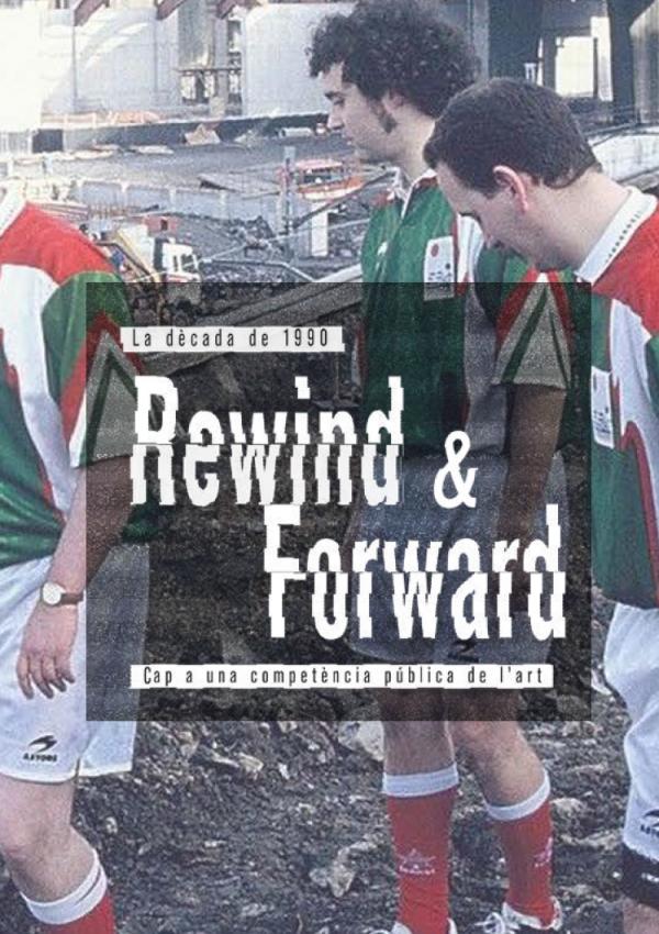 La dècada de 1990: Rewind & Forward. Cap a una competència pública de l'art