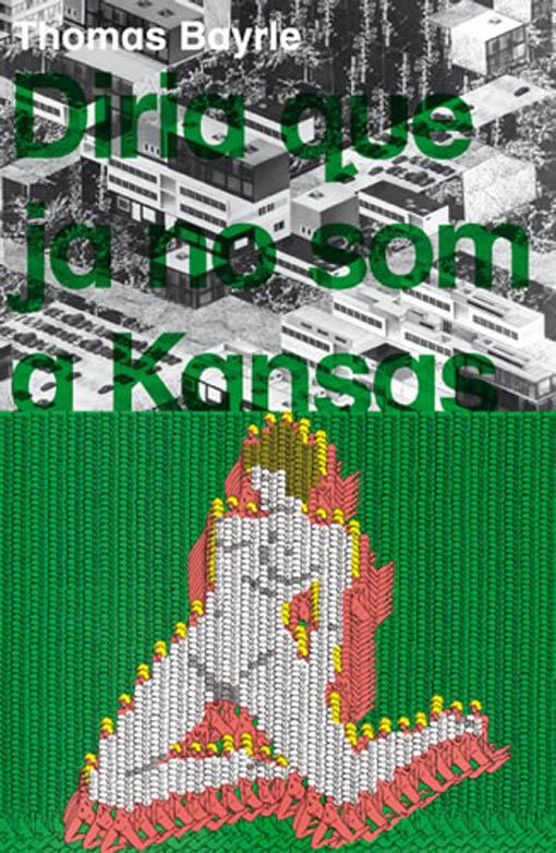 Thomas Bayrle. Diria que ja no som a Kansas / Me temo que ya no estamos en Kansas