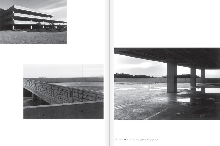 """Selecció del catàleg """"Centre Internacional de Fotografia Barcelona (1978-1983) """", pàgines 170 i 171"""