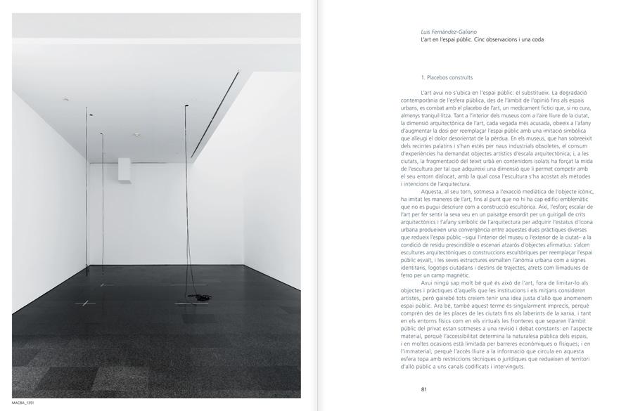 RITA MCBRIDE. OFERTA PÚBLICA / PUBLIC TENDER, pàgina 14