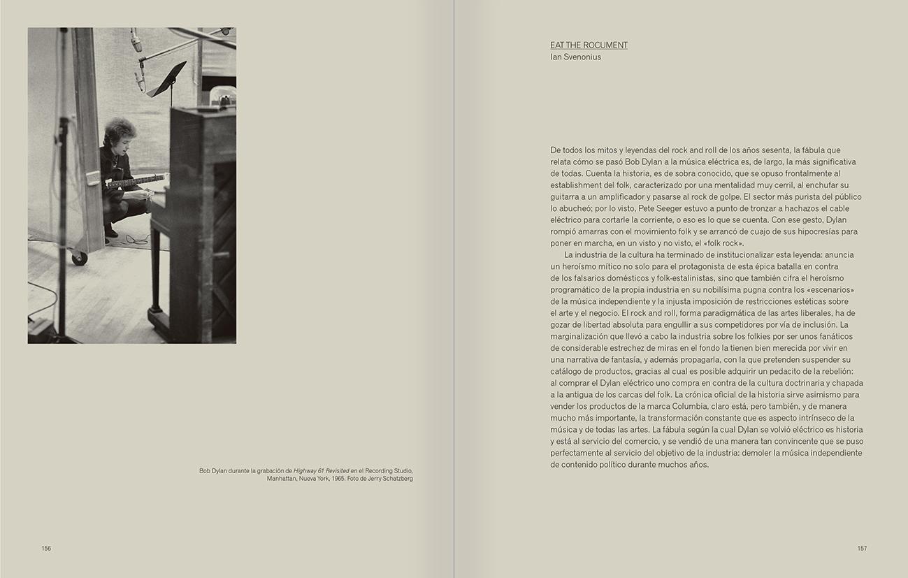 """Selecció del catàleg """"Asier Mendizabal"""" pàgines 156 i 157"""