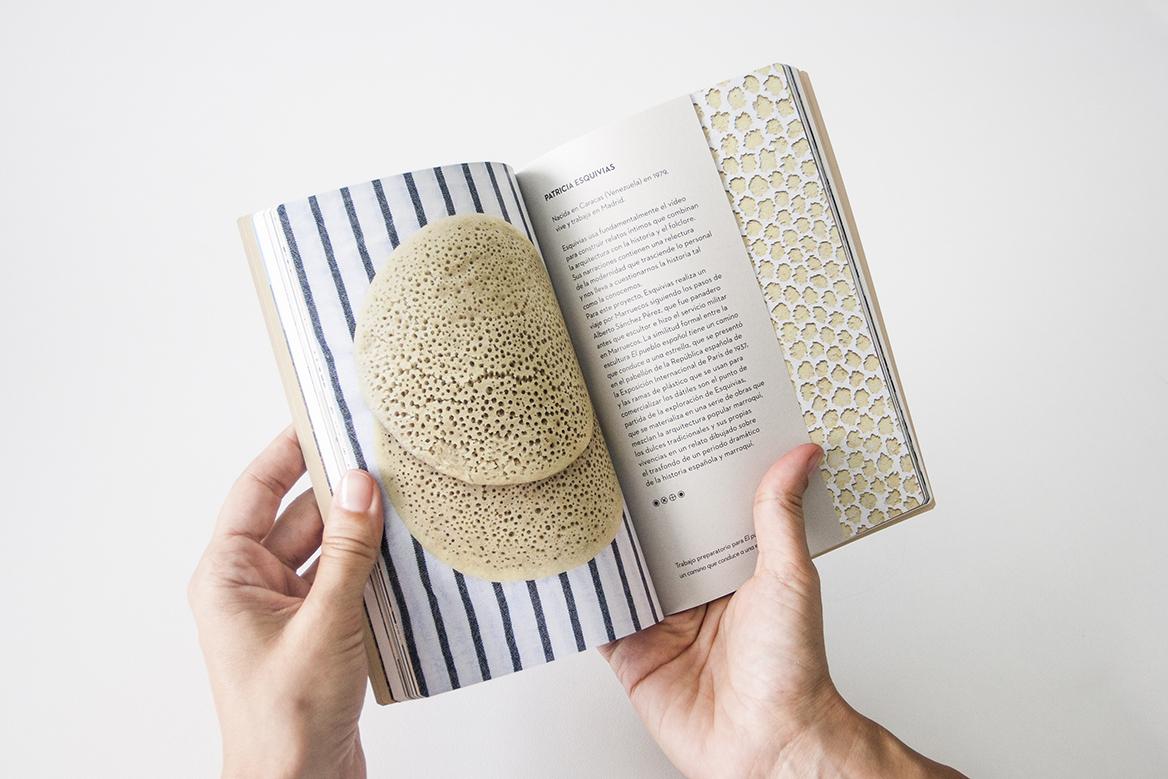 """Selección del catálogo """"Sous nos yeux"""", páginas 66 y 67"""