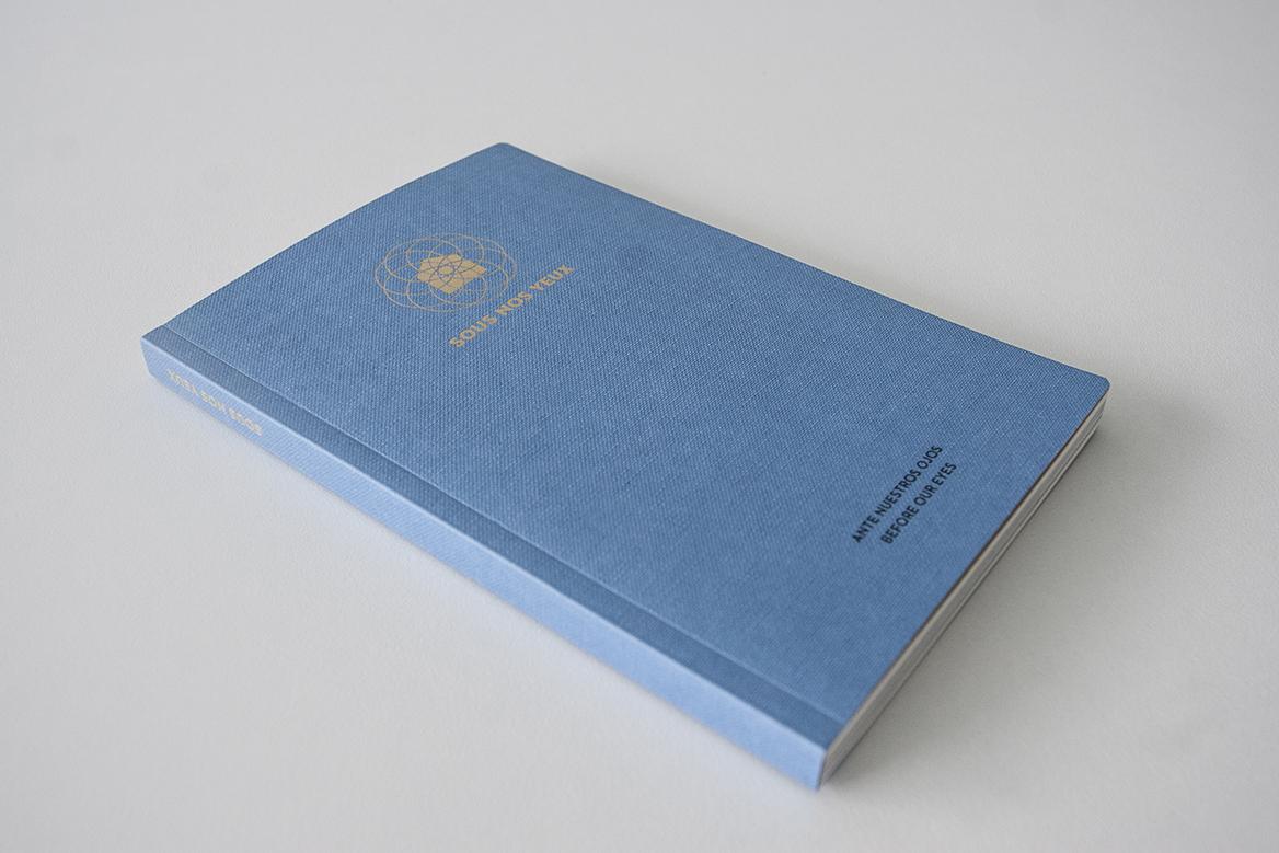 """Selección del catálogo """"Sous nos yeux"""""""