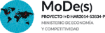 MoDe(s)2