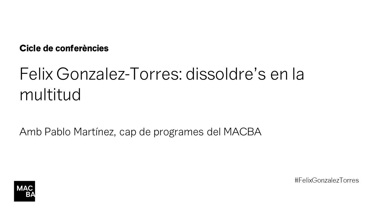 La performance de lo político | Pablo Martínez
